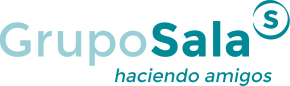 [ES][ME] Logo Grupo Sala