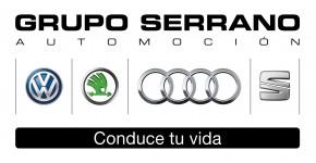 Grupo Serrano Automocion