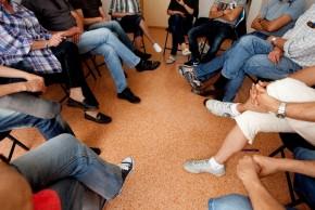 Grupo Terapéutico